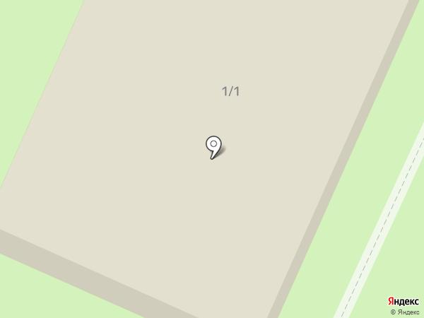 Отдых на карте Брянска