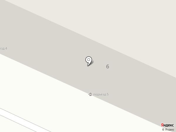 Балкон-Сервис на карте Брянска