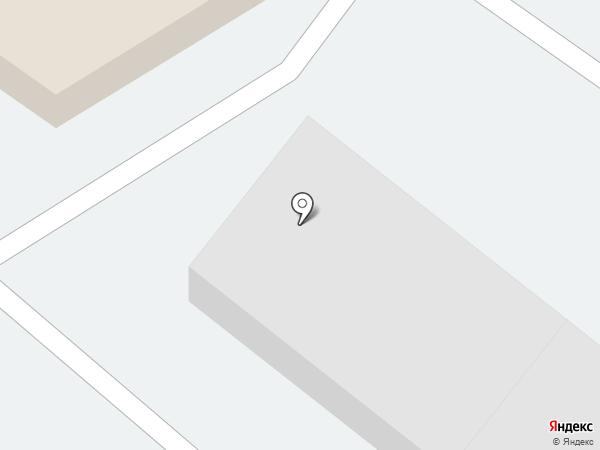 РК-Сервис на карте Брянска