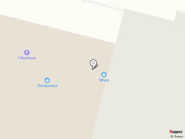 Магазин текстиля для дома на карте Брянска