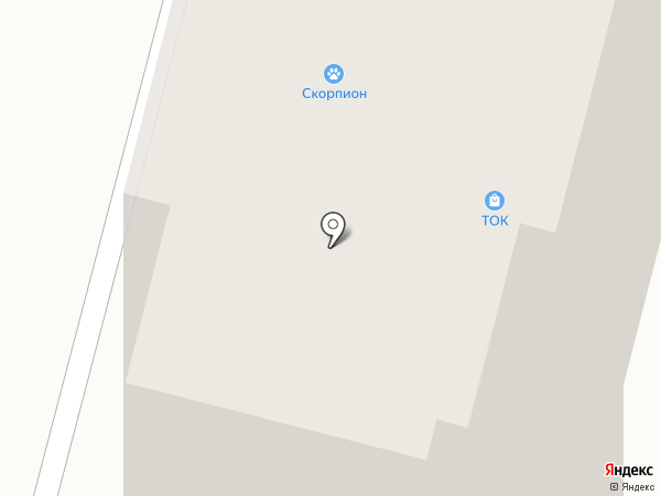 BraViko на карте Брянска