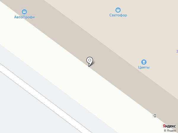 ДачаТорг на карте Петрозаводска