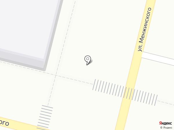 Союзпечать на карте Брянска