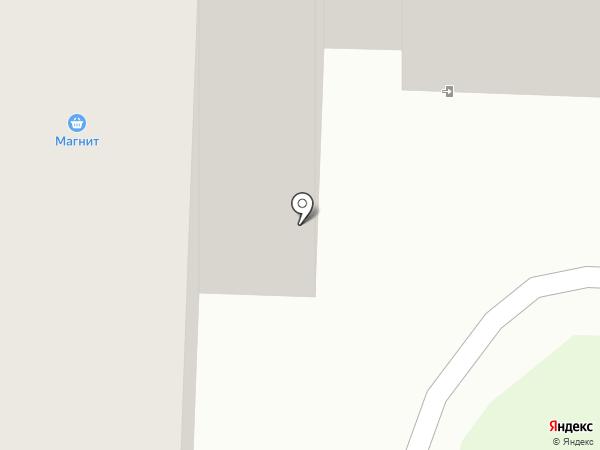 Bravo на карте Брянска