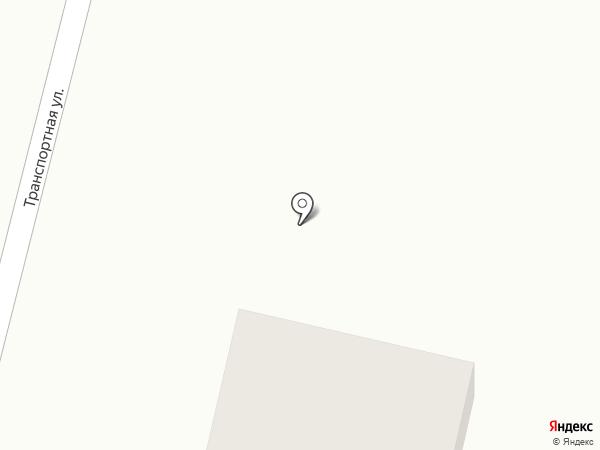 Хоум Бутик на карте Брянска