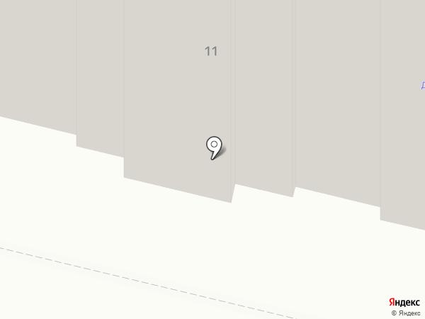 Романтика на карте Брянска