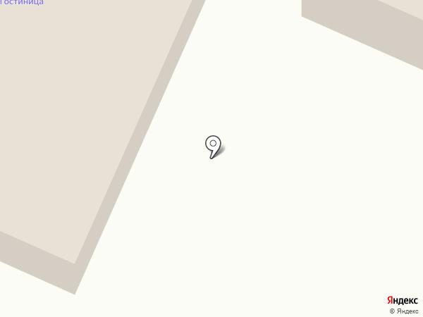 Зенит-Авто на карте Петрозаводска