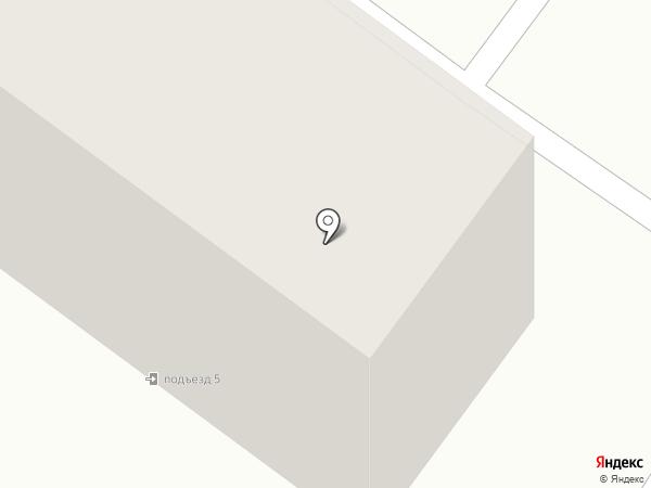 Центр внешкольной работы на карте Брянска