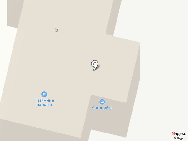 Мебельная Сказка на карте Брянска