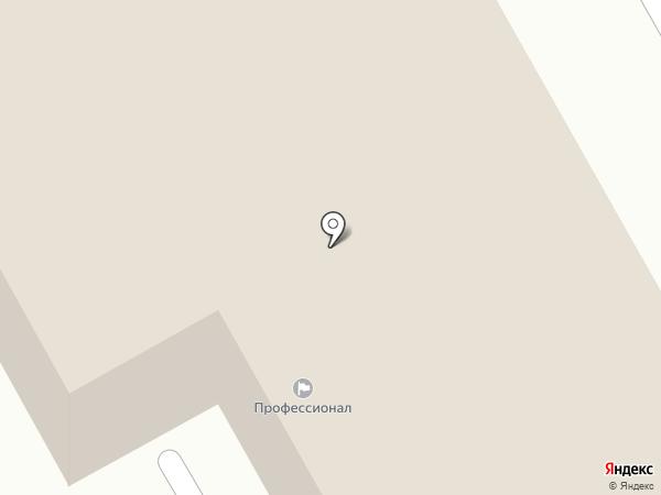 Аварийная служба на карте Петрозаводска