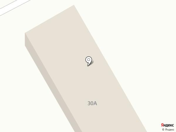 Шиномонтажная мастерская на карте Петрозаводска
