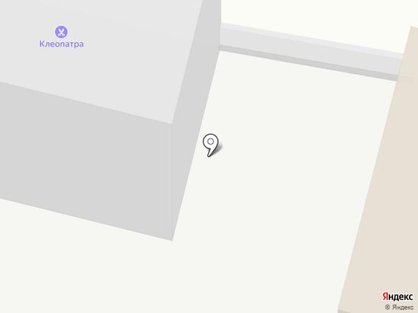 3D салон на карте Брянска