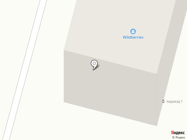 Надежда на карте Брянска