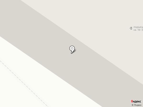 Ваша заточка на карте Петрозаводска