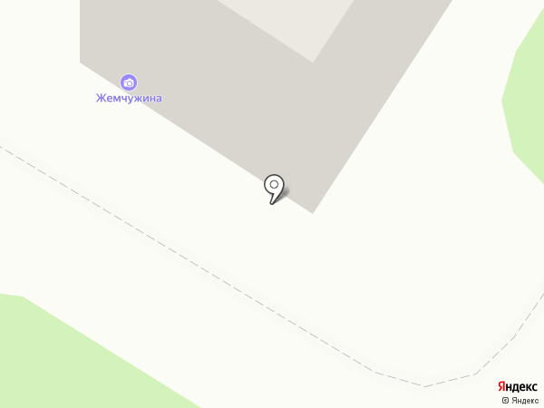 Жилкомсервис на карте Брянска