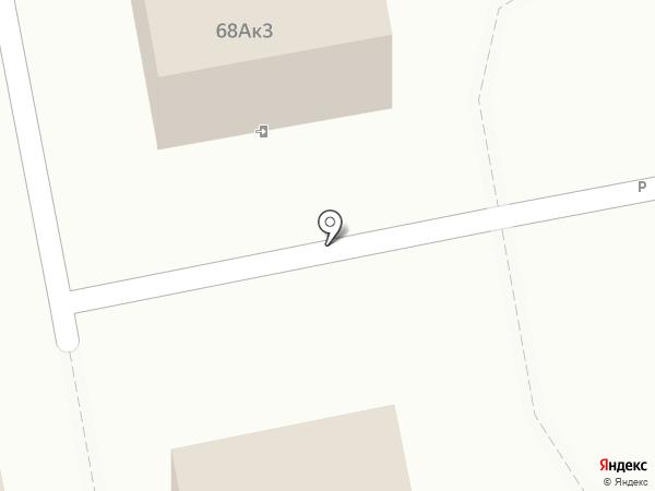 Intell`ект на карте Брянска