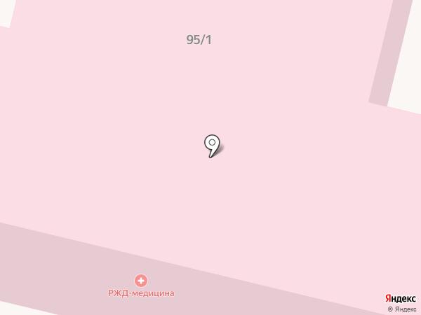 Банкомат, Банк ВТБ 24 на карте Брянска