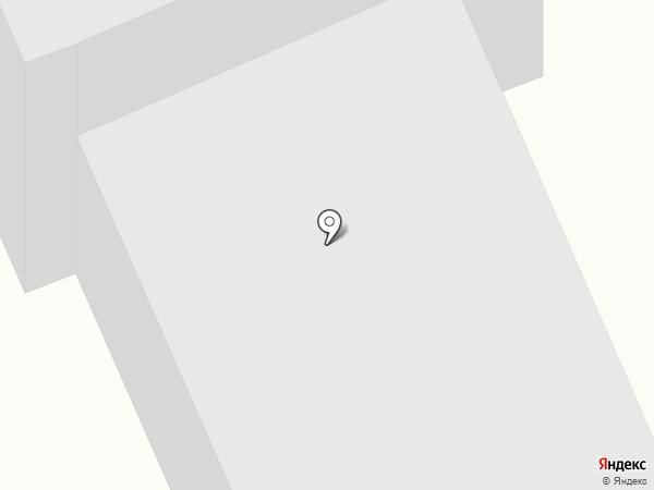 ПСК Стройконструкция на карте Петрозаводска