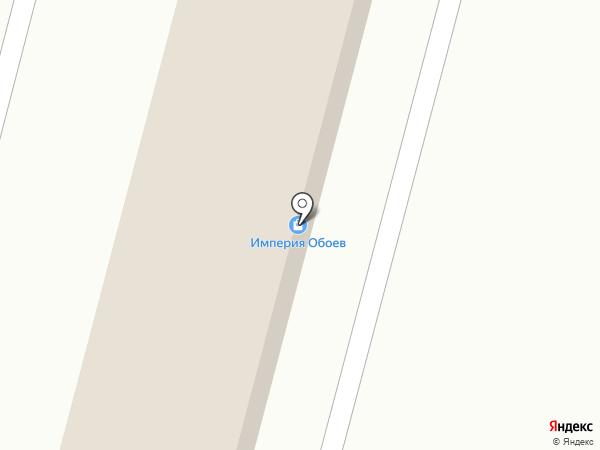 ПВХ на карте Брянска