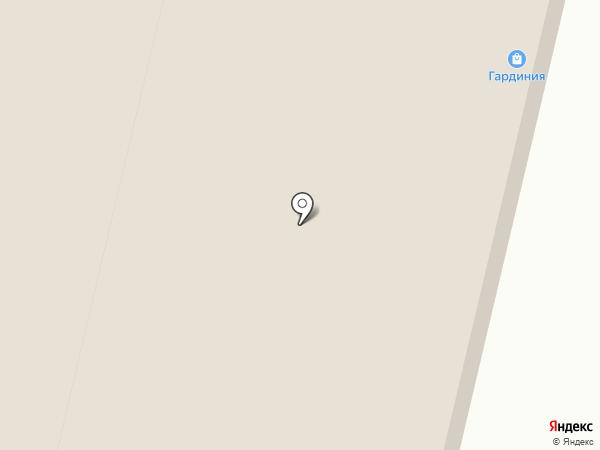 Hi-Tech на карте Брянска