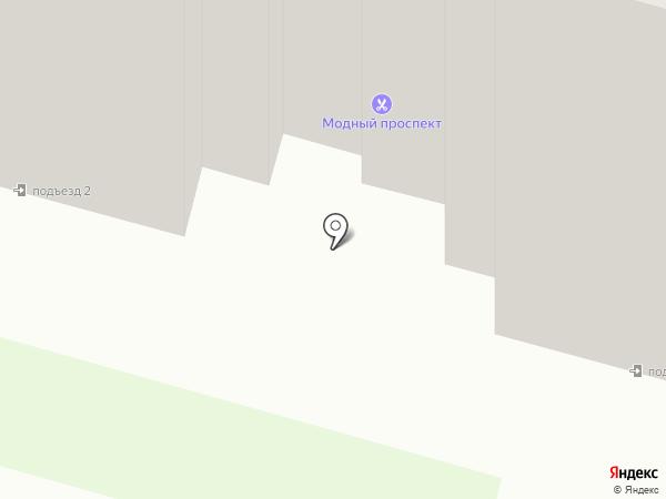 New имидж на карте Брянска