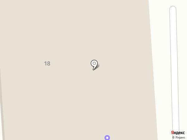 М1 на карте Брянска