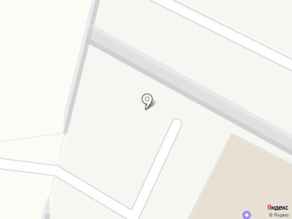 БрянскВторМеталл на карте Брянска
