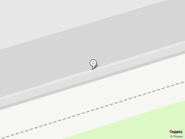 Ростехснаб, ЗАО на карте Брянска