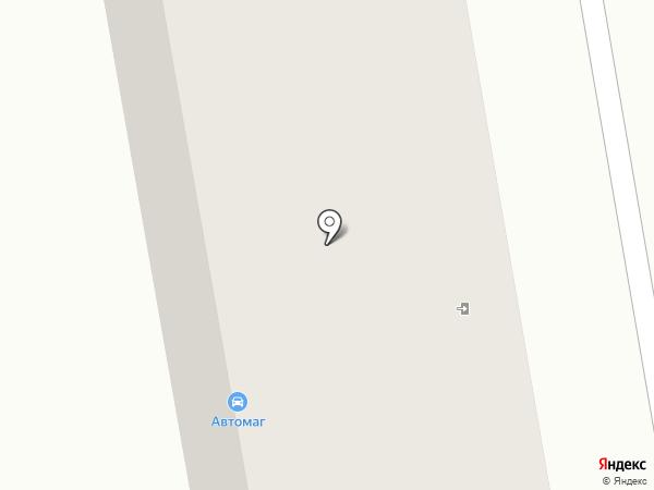 Терминал самообслуживания, Дельта Банк на карте Днепропетровска