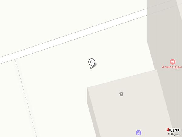 Телемережа, ТОВ на карте Днепропетровска