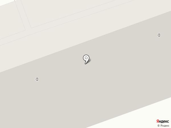 Скин Мед на карте Днепропетровска