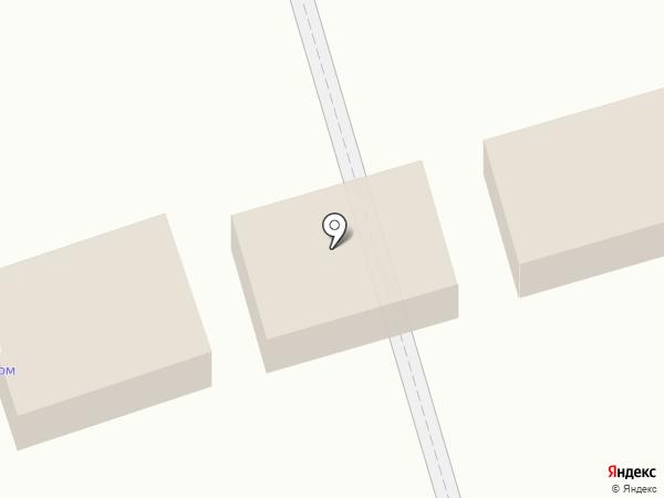 Рукодельница на карте Днепропетровска