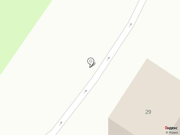 АЗС ЛУКОЙЛ на карте Днепропетровска