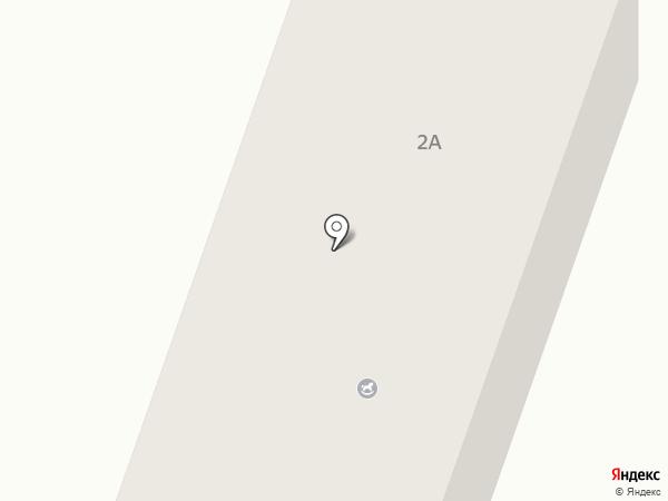 Дошкільний навчальний заклад №276 на карте Днепропетровска