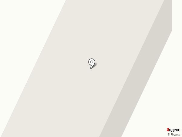 Авалон на карте Днепропетровска