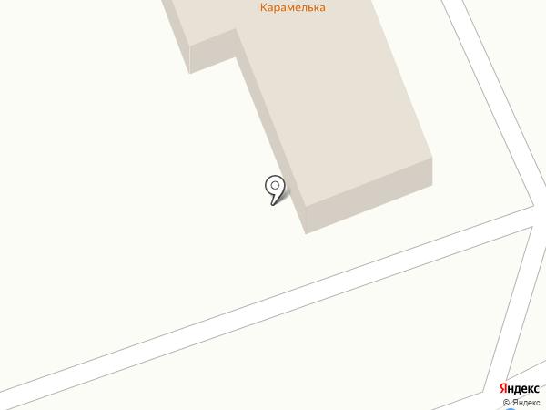 Ломбард Агат на карте Днепропетровска