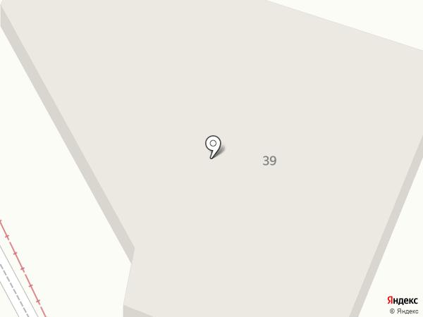 Автомойка на ул. Макарова 18а/1 на карте Днепропетровска