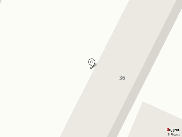 Офтальмологічна допомога ім. Курила Б.В. на карте Днепропетровска