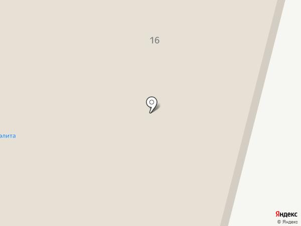 Honda на карте Днепропетровска