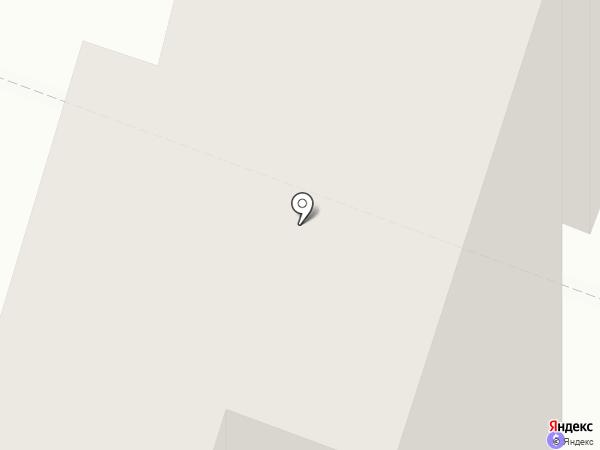 TORX на карте Днепропетровска