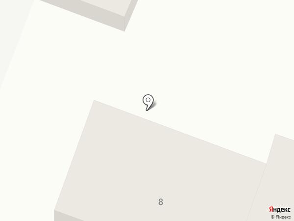 Комплект-Электро на карте Днепропетровска