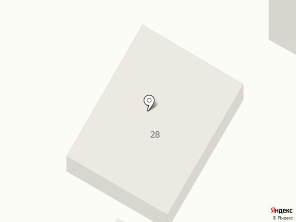 У Пинчи на карте Днепропетровска