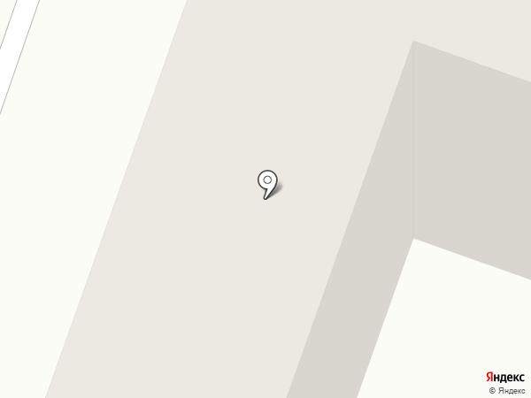 Валентина Люкс на карте Днепропетровска