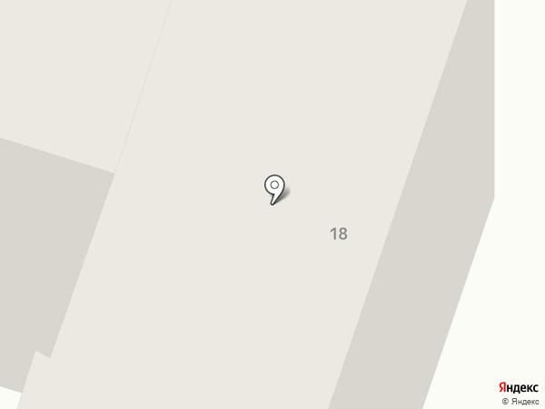 АРТ МОДУЛЬ МЕБЕЛЬ на карте Днепропетровска