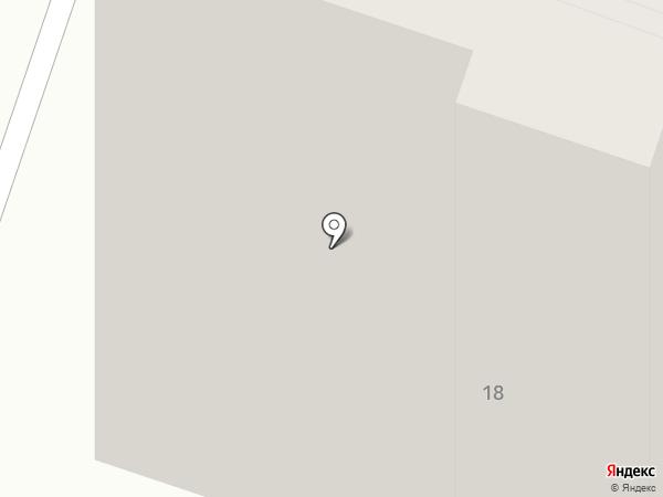 Наш сервис на карте Днепропетровска