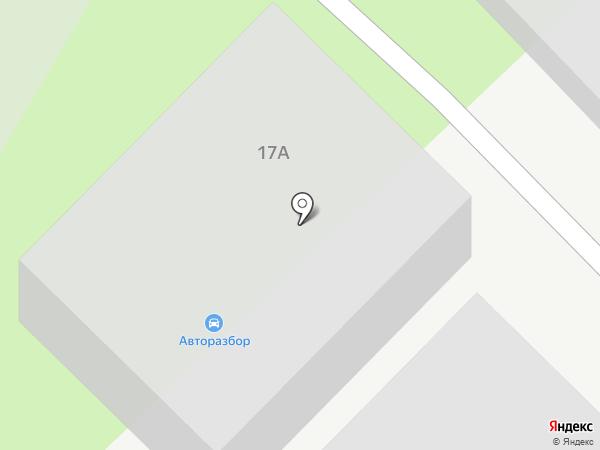 Ваше Удобство на карте Днепропетровска