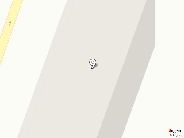 Triolan на карте Днепропетровска