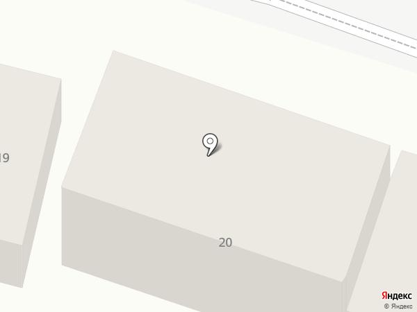 Глобус на карте Днепропетровска