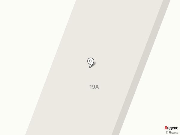 Дитячо-юнацький центр художньої та технічної творчості на карте Днепропетровска