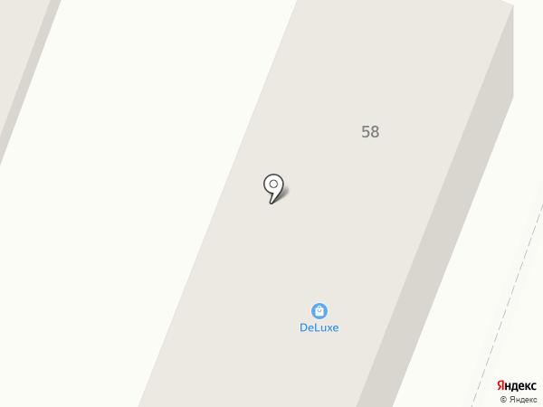 ESORDIO на карте Днепропетровска